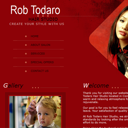 Rob Todaro Hair Studio